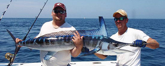 Charter boat fishing delaware salt water sport fishing for Md fishing license